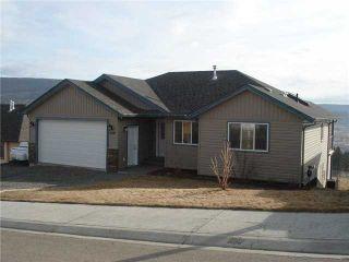 Photo 1: 310 CROSINA Crescent in Williams Lake: Williams Lake - City House for sale (Williams Lake (Zone 27))  : MLS®# N224893
