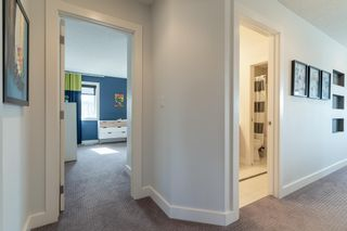 Photo 39: 3907 GINSBURG Crescent in Edmonton: Zone 58 House for sale : MLS®# E4257275