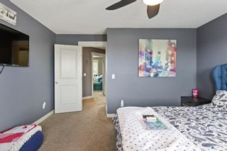 Photo 19: 216 Cascades Pass: Chestermere Row/Townhouse for sale : MLS®# A1133631