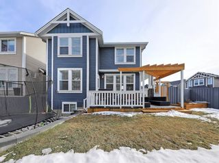 Photo 47: 3 Reunion Green NW: Airdrie Detached for sale : MLS®# A1073357