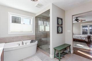 Photo 22: 12 WEST PARK Place: Cochrane House for sale : MLS®# C4178038