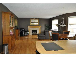 Photo 8: 111 CANOE Drive SW: Airdrie Residential Detached Single Family for sale : MLS®# C3566791