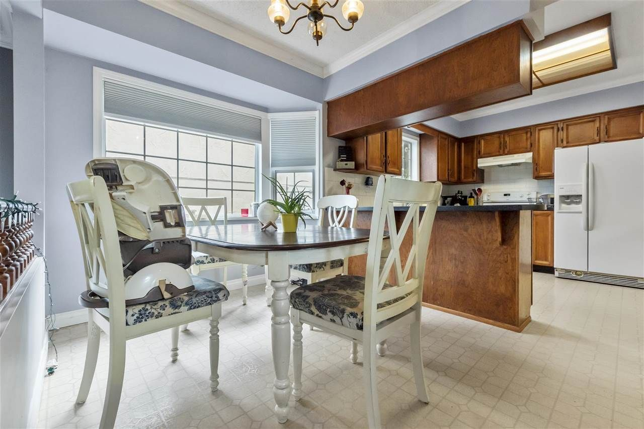 Photo 5: Photos: 1913 EDINBURGH Street in New Westminster: West End NW House for sale : MLS®# R2547519