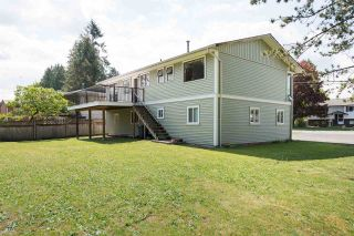 Photo 18: 11838 BONSON Road in Pitt Meadows: Central Meadows House for sale : MLS®# R2083009