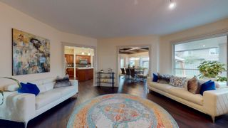 Photo 3: 412 AINSLIE Crescent in Edmonton: Zone 56 House for sale : MLS®# E4255820