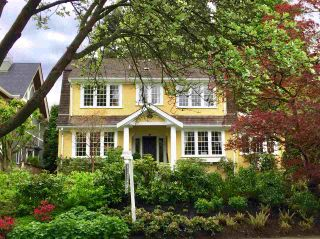 """Photo 1: 5210 MARGUERITE Street in Vancouver: Shaughnessy House for sale in """"Shaughnessy"""" (Vancouver West)  : MLS®# R2161940"""