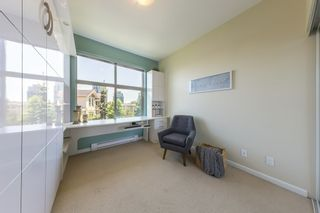 "Photo 29: 305 275 ROSS Drive in New Westminster: Fraserview NW Condo for sale in ""The Grove at Victoria Hill"" : MLS®# R2479209"