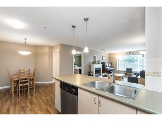 """Photo 10: 101 2581 LANGDON Street in Abbotsford: Abbotsford West Condo for sale in """"Cobblestone"""" : MLS®# R2496936"""