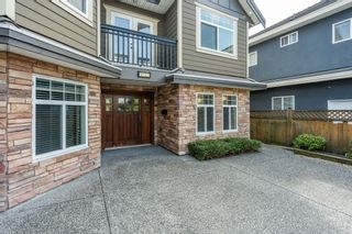 Photo 11: 6868 CLEVEDON Drive in Surrey: West Newton House for sale : MLS®# R2490841
