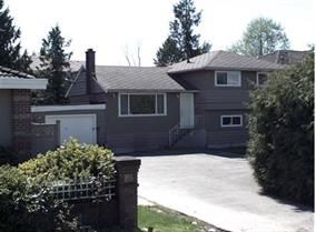 Photo 1: 3440 ROSAMOND Avenue in Richmond: Seafair House for sale : MLS®# R2171628
