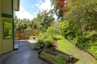 Photo 17: 100 PARKSIDE Drive in Port Moody: Heritage Mountain House for sale : MLS®# R2166868