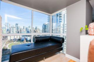 """Photo 12: 807 1238 SEYMOUR Street in Vancouver: Downtown VW Condo for sale in """"SPACE"""" (Vancouver West)  : MLS®# R2033059"""