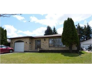 Photo 11: 69 Abraham Bay in Winnipeg: Maples Residential for sale (4H)  : MLS®# 1700540