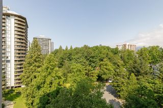 Photo 26: 1001 2020 BELLWOOD Avenue in Burnaby: Brentwood Park Condo for sale (Burnaby North)  : MLS®# R2618196