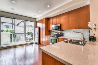 """Photo 3: 139 2450 161A Street in Surrey: Grandview Surrey Townhouse for sale in """"Glenmore"""" (South Surrey White Rock)  : MLS®# R2201996"""
