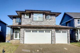 Photo 2: 248 KINNIBURGH Circle: Chestermere Detached for sale : MLS®# A1153483