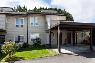 """Photo 2: 150 2844 273 Street in Langley: Aldergrove Langley Townhouse for sale in """"Chelsea Court"""" : MLS®# R2264993"""
