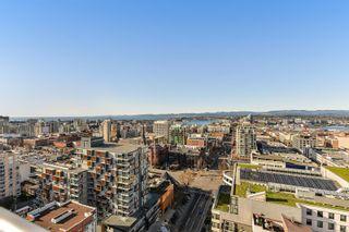 Photo 16: 1005 848 Yates St in : Vi Downtown Condo for sale (Victoria)  : MLS®# 874752