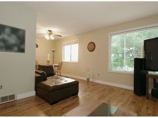 Photo 4: 3159 267A Street in Langley: Aldergrove Langley House for sale : MLS®# F1315905