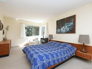 Photo 10: 4 1096 Stoba Lane in VICTORIA: SE Quadra Row/Townhouse for sale (Saanich East)  : MLS®# 815258