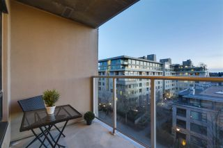 Photo 15: 604 2228 MARSTRAND AVENUE in Vancouver: Kitsilano Condo for sale (Vancouver West)  : MLS®# R2135966