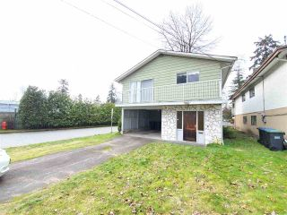 Photo 1: 3321 HASTINGS Street in Port Coquitlam: Woodland Acres PQ House for sale : MLS®# R2536179