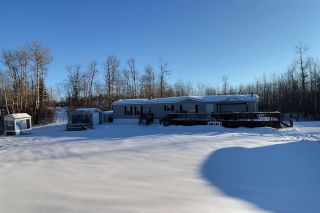 Photo 21: 111-58533 RR 113: Rural St. Paul County Manufactured Home for sale : MLS®# E4229449