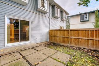 Photo 5: 63 4810 40 Avenue SW in Calgary: Glamorgan Row/Townhouse for sale : MLS®# A1145760