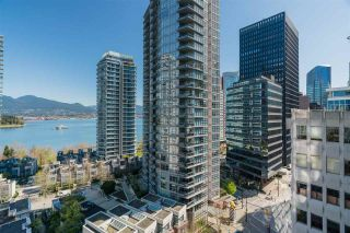 """Photo 18: 1101 1228 W HASTINGS Street in Vancouver: Coal Harbour Condo for sale in """"PALLADIO"""" (Vancouver West)  : MLS®# R2573352"""