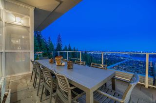"""Photo 16: PH1 2210 CHIPPENDALE Road in West Vancouver: Whitby Estates Condo for sale in """"The Boulders"""" : MLS®# R2581149"""
