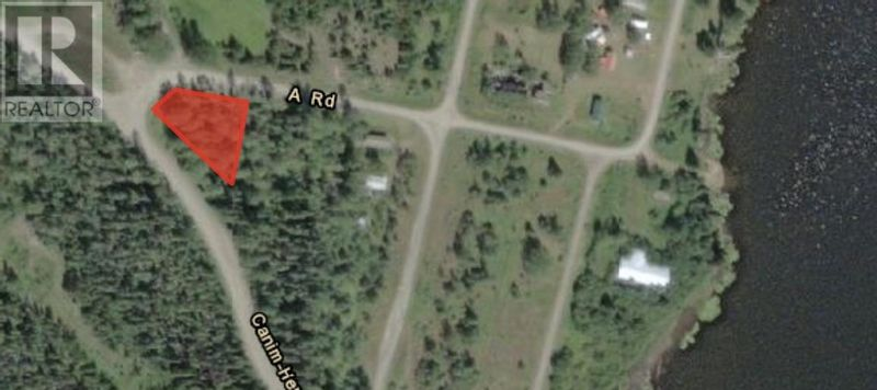 FEATURED LISTING: Lot 1 A Road Canim Lake