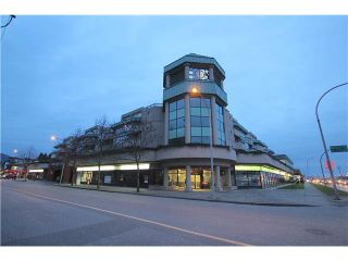 "Photo 1: A405 2099 LOUGHEED Highway in Port Coquitlam: Glenwood PQ Condo for sale in ""SHAUGHNESSY SQUARE"" : MLS®# V1100988"