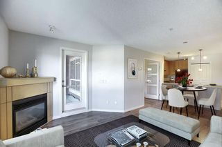 Photo 3: 229 22 Richard Place SW in Calgary: Lincoln Park Apartment for sale : MLS®# A1063998