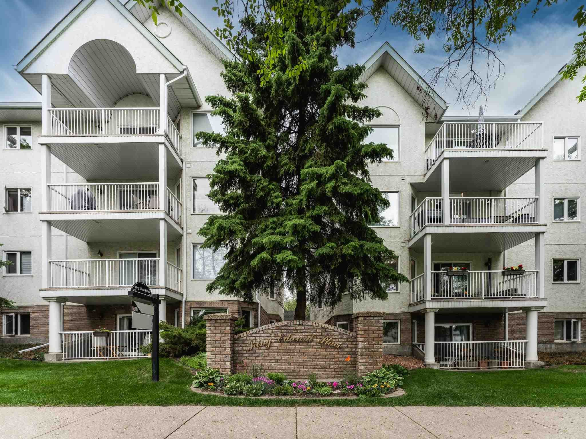 Main Photo: 44 9914 80 Avenue in Edmonton: Zone 17 Condo for sale : MLS®# E4249192