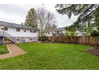 Photo 34: 924 GROVER Avenue in Coquitlam: Coquitlam West House for sale : MLS®# R2524127