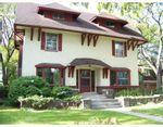 Main Photo: 187 MONTROSE Street in WINNIPEG: River Heights / Tuxedo / Linden Woods Residential for sale (South Winnipeg)  : MLS®# 2919340