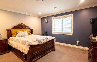 Photo 24: 12874 CARLUKE Crescent in Surrey: Queen Mary Park Surrey House for sale : MLS®# R2553673