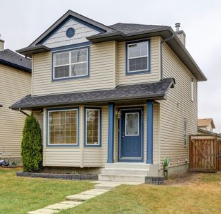 Photo 1: 185 Citadel Bluff Close NW in Calgary: House for sale : MLS®#  C4061648