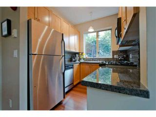 "Photo 8: 101 1316 W 11TH Avenue in Vancouver: Fairview VW Condo for sale in ""THE COMPTON"" (Vancouver West)  : MLS®# V1050556"