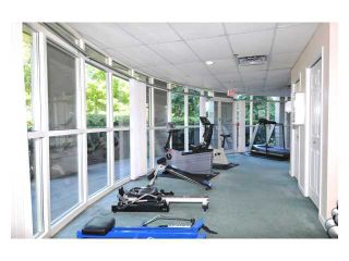 """Photo 9: # 201 200 NEWPORT DR in Port Moody: North Shore Pt Moody Condo for sale in """"THE ELGIN"""" : MLS®# V866007"""
