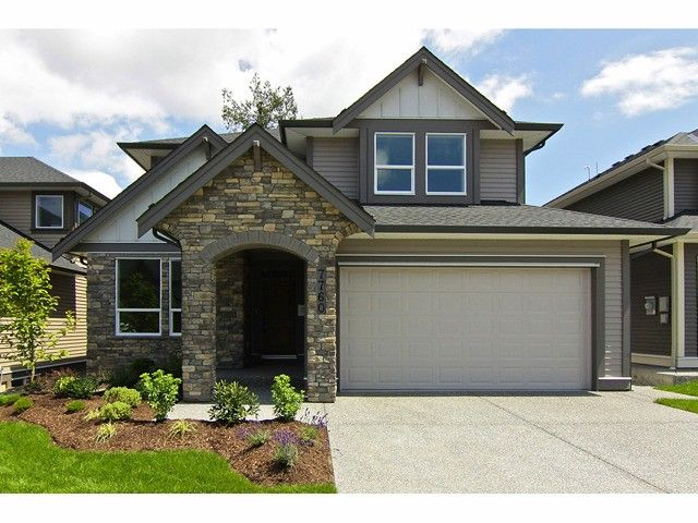 """Main Photo: 7760 211TH Street in Langley: Willoughby Heights House for sale in """"Yorkson South"""" : MLS®# F1315474"""