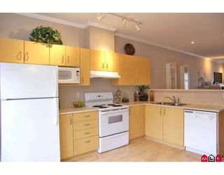 """Photo 3: 12 14959 58TH Avenue in Surrey: Sullivan Station Townhouse for sale in """"Skylands"""" : MLS®# F2808903"""