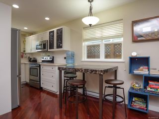 Photo 14: 108 170 CENTENNIAL DRIVE in COURTENAY: CV Courtenay East Row/Townhouse for sale (Comox Valley)  : MLS®# 820333