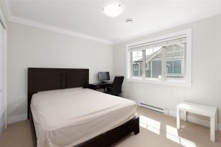 """Photo 11: 8 9833 CAMBIE Road in Richmond: West Cambie Townhouse for sale in """"Casa Living"""" : MLS®# R2454770"""