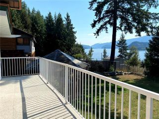 Photo 43: 110 Mann Road, in Sicamous: House for sale : MLS®# 10236126