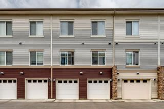 Photo 42: 32 804 WELSH Drive in Edmonton: Zone 53 Townhouse for sale : MLS®# E4246512