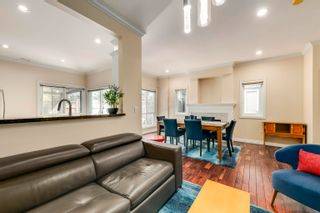 """Photo 5: 7 11100 NO. 1 Road in Richmond: Steveston South Townhouse for sale in """"BRITANIA COURT"""" : MLS®# R2608999"""