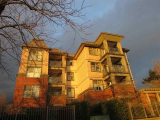 """Photo 2: 304 2478 SHAUGHNESSY Street in Port Coquitlam: Central Pt Coquitlam Condo for sale in """"SHAUGHNESSY EAST"""" : MLS®# R2125670"""