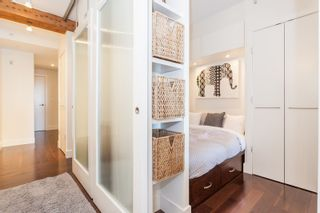 Photo 2: 408 1275 HAMILTON Street in Vancouver: Yaletown Condo for sale (Vancouver West)  : MLS®# R2184134