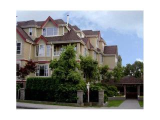 """Photo 1: 105 838 W 16TH Avenue in Vancouver: Cambie Condo for sale in """"WILLOW SPRINGS"""" (Vancouver West)  : MLS®# V823923"""